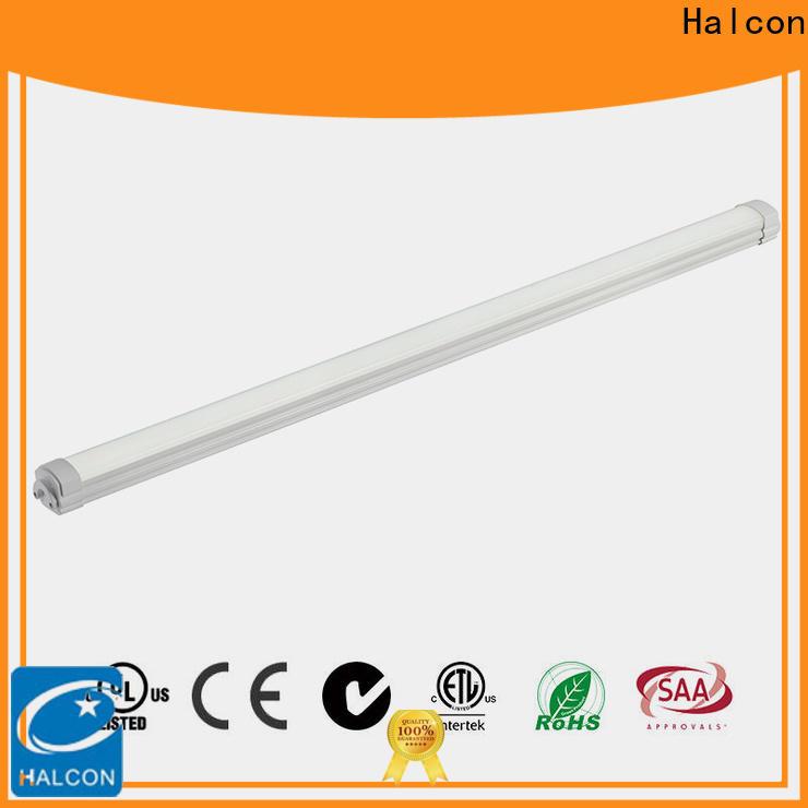 Halcon vapor light fixture best supplier for lighting the room