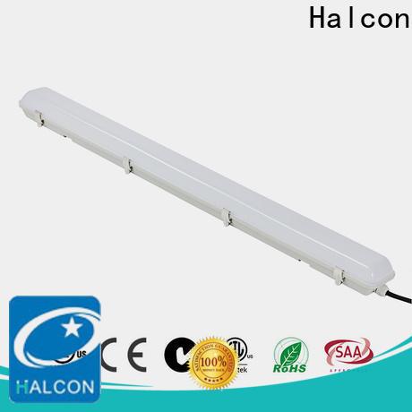 Halcon best vapor proof fluorescent light fixtures manufacturer for home