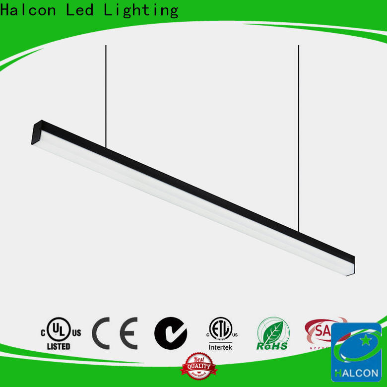 Halcon quality led batten lights directly sale for school