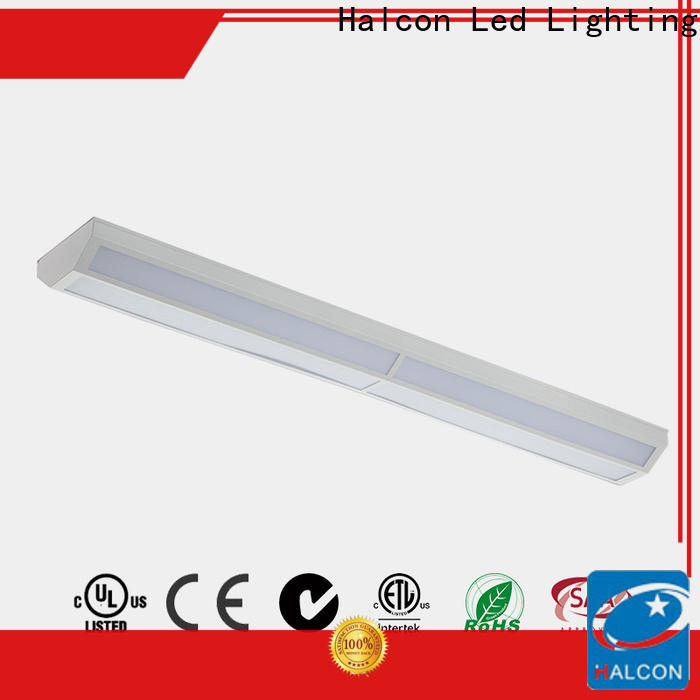 Halcon bright led lights from China for conference room