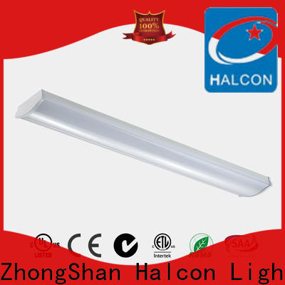 Halcon new recessed linear light with good price for conference room