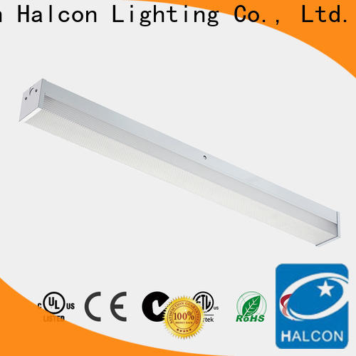 Halcon recessed led linear manufacturer for office