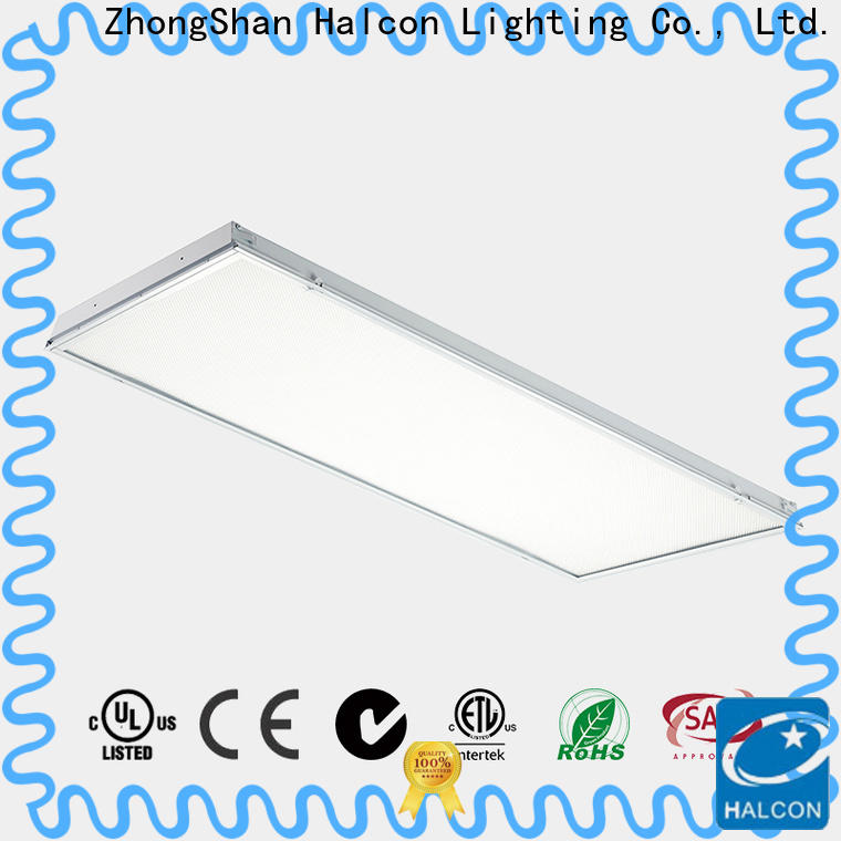 Halcon china led panel company for sale