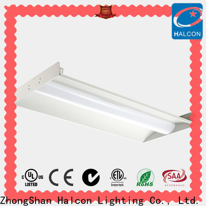 cheap emergency led panel light from China for shop