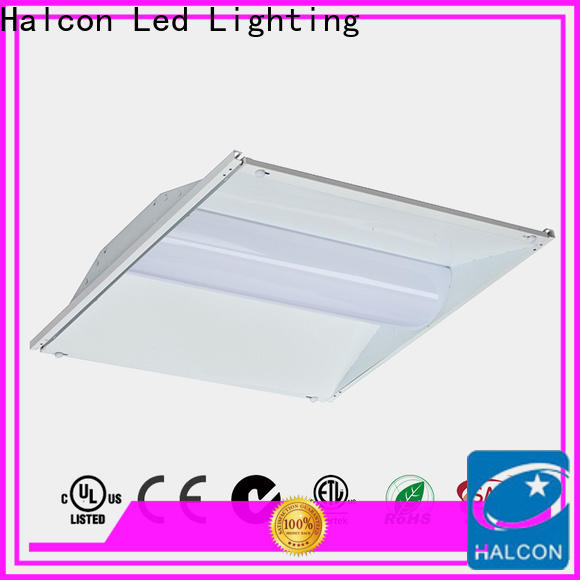 Halcon high quality recessed light retrofit kit directly sale for office