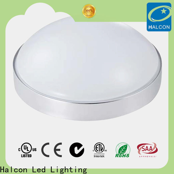 Halcon hot selling round led best manufacturer for home