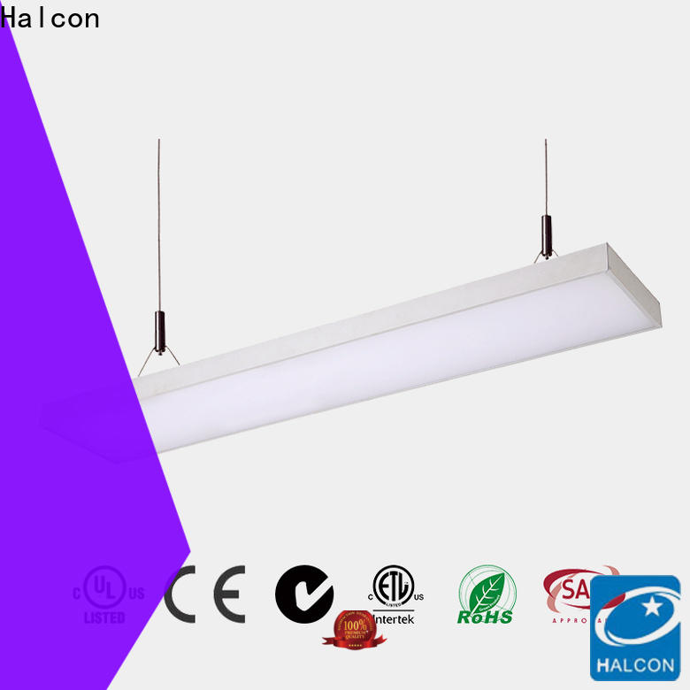 promotional hanging light bars supplier for office