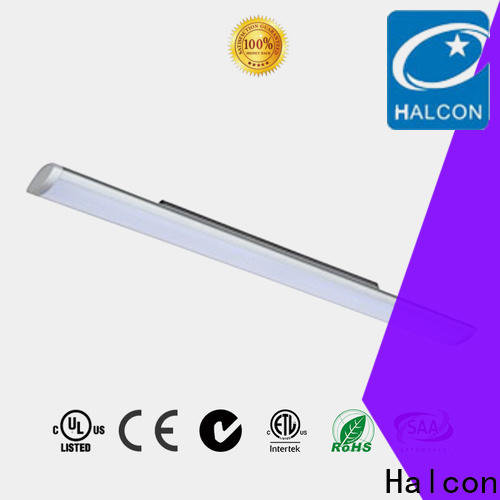 Halcon practical pendant led light supplier for school