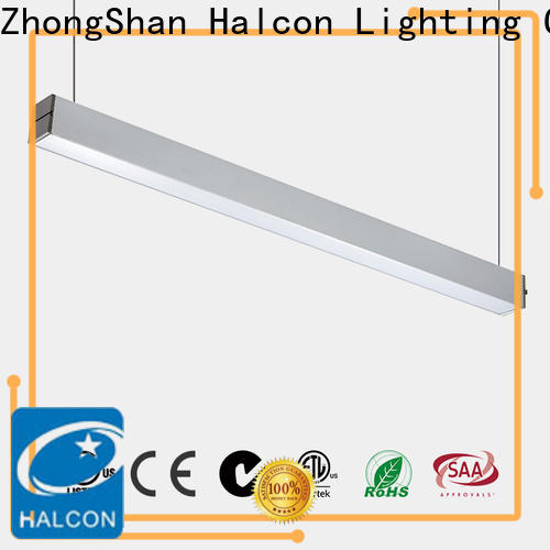top hanging strip lights supplier for indoor use