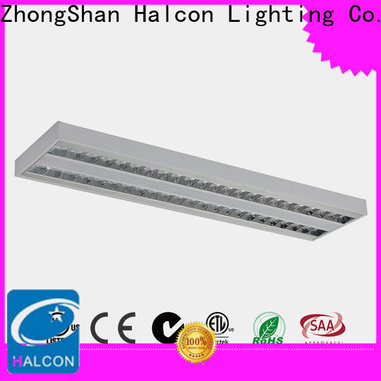 Halcon interior light fixtures supply for conference