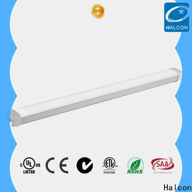 Halcon vapor proof fluorescent fixtures company for promotion