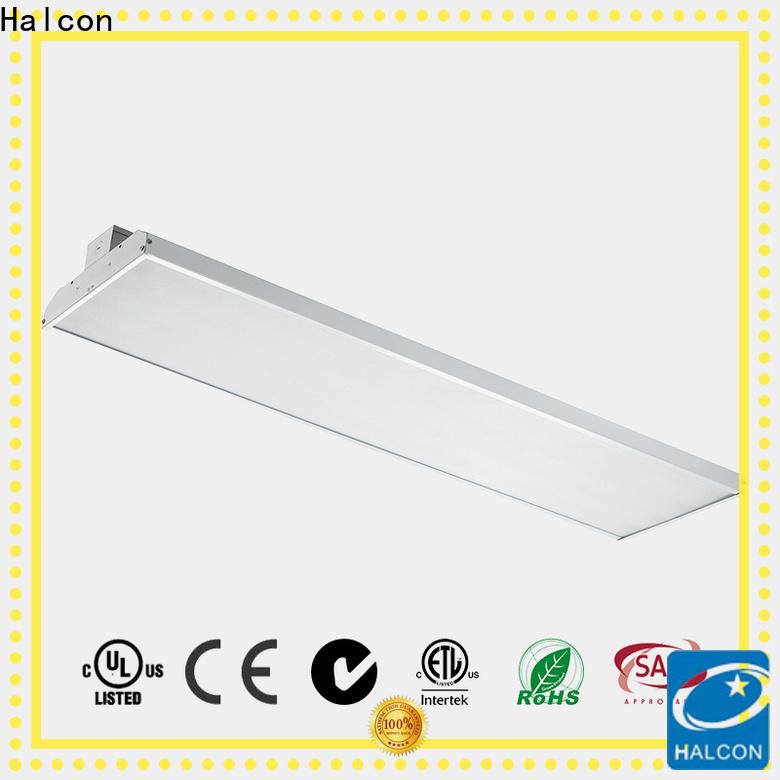 Halcon high bay recessed lighting manufacturer for sale