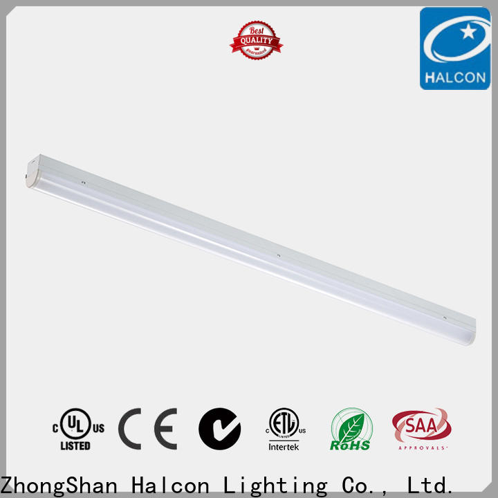 Halcon linear light manufacturer for conference room