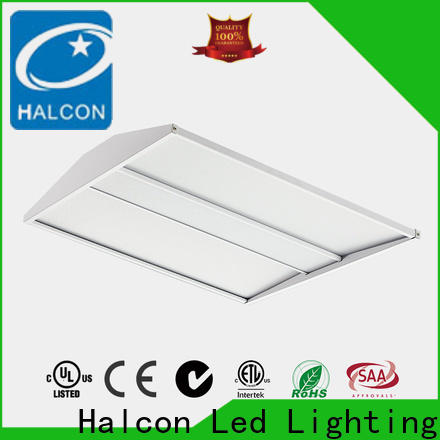 Halcon best price led flat panel from China for sale