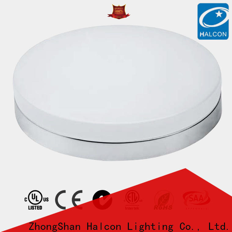 Halcon latest led circular ceiling light best supplier for residential