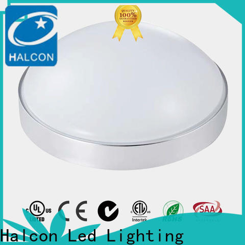 Halcon reliable round led light series for home