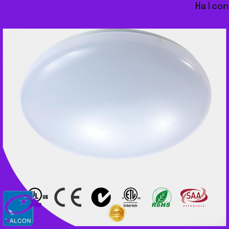 Halcon energy-saving round led suppliers for office