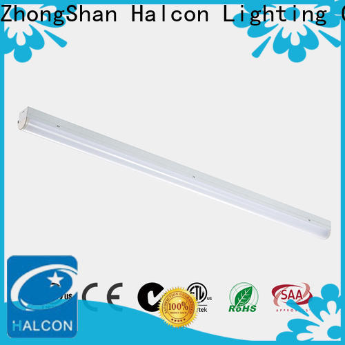 professional led strips with diffuser factory direct supply for lighting the room
