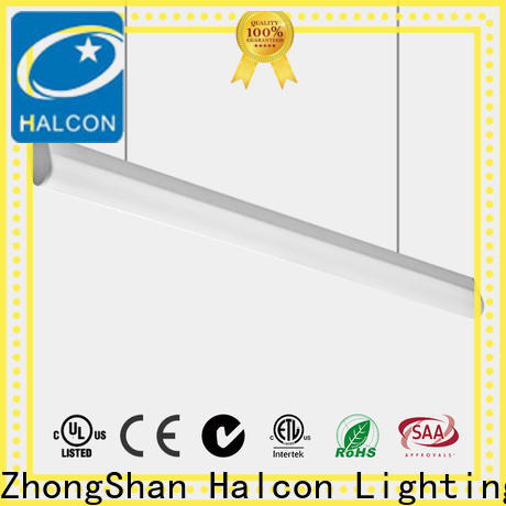 Halcon worldwide commercial pendant lighting supplier for living room