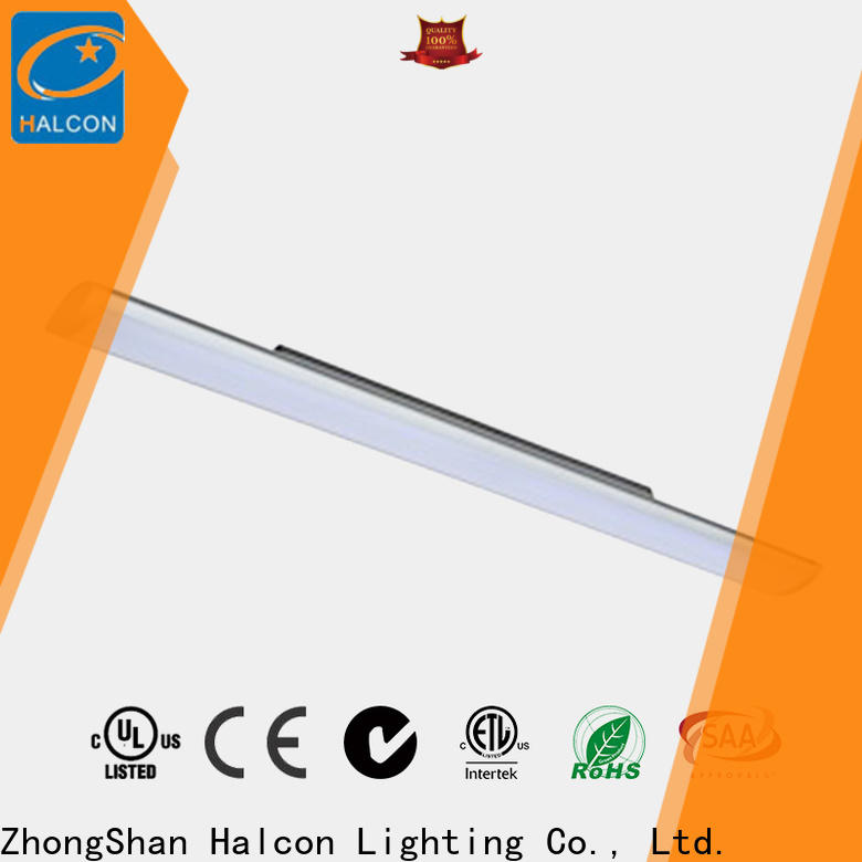 Halcon suspended light factory bulk production