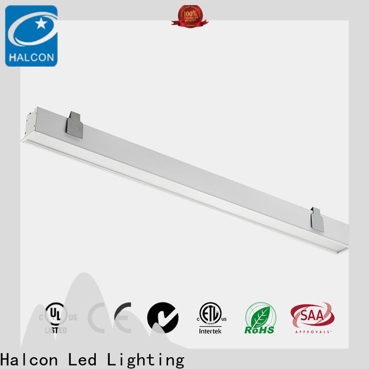 Halcon cost-effective led recessed light with good price for school