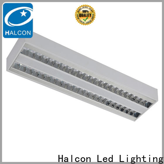 Halcon glare led lights series for office