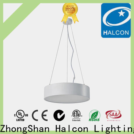 Halcon hot selling track lighting fixtures suppliers for living room