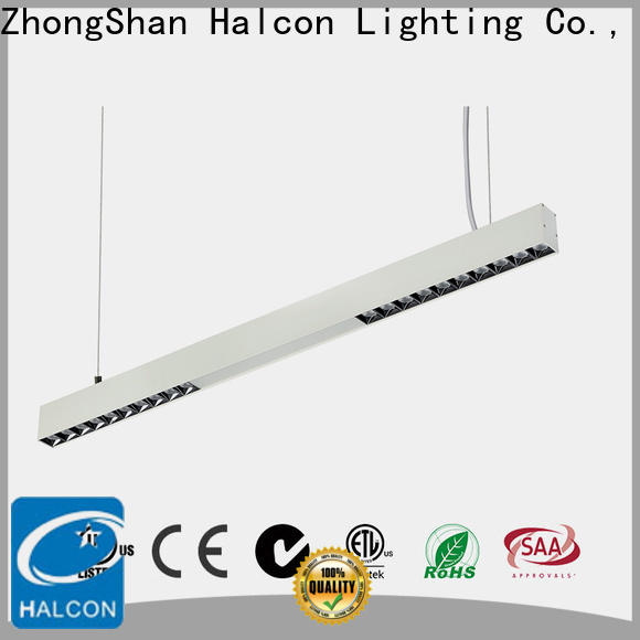 Halcon eco-friendly hanging bar lights supply bulk buy