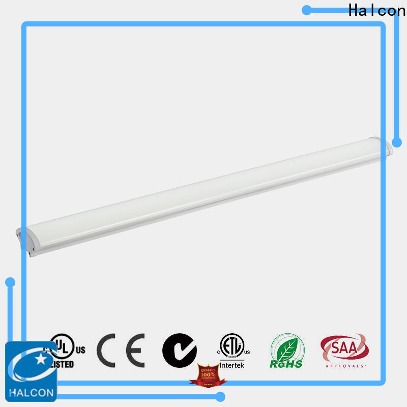 low-cost vapor proof fluorescent light fixtures suppliers for lighting the room