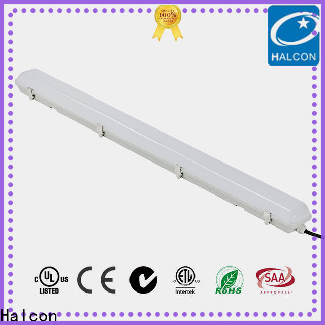Halcon vapor proof recessed light wholesale for office