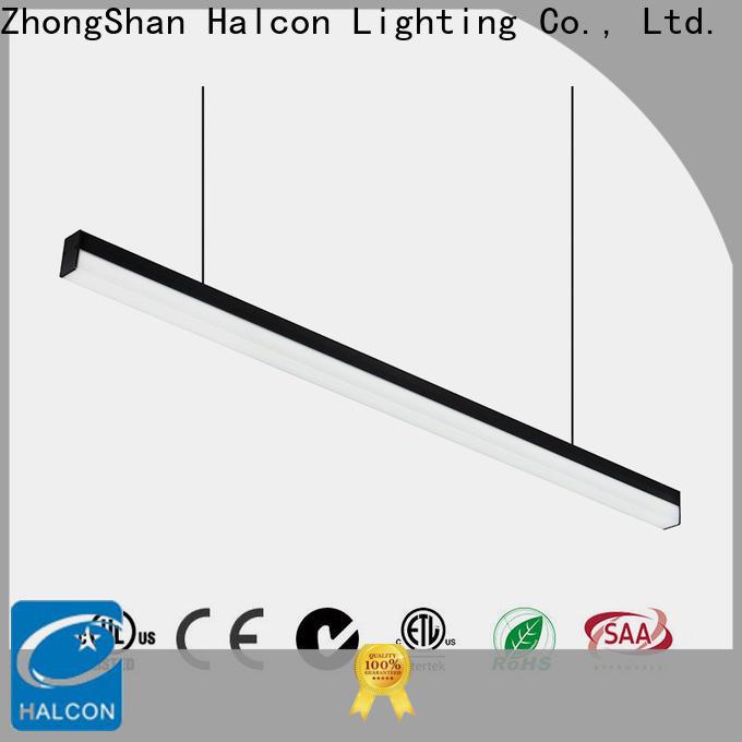Halcon popular 4ft led batten light company bulk buy
