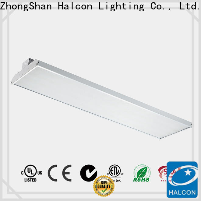 Halcon stable decorative led high bay supply for gymnasiums