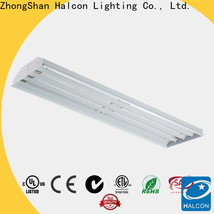 Halcon high bay recessed lighting company for lighting the room