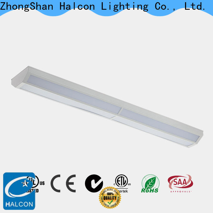 low-cost led ceiling linear light directly sale for office