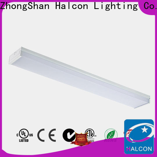Halcon latest led ceiling light made in china manufacturer for promotion