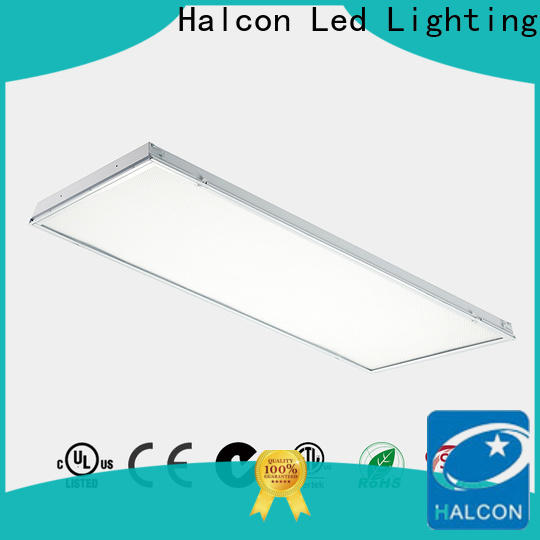 Halcon high quality led panel lamp directly sale for promotion