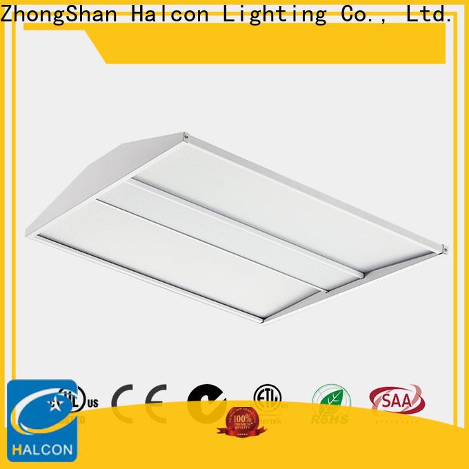 Halcon stable panel lighting directly sale bulk production