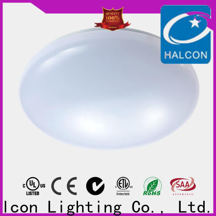 Halcon led circle lights company for living room