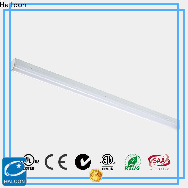 Halcon high bay led strip lights company for school