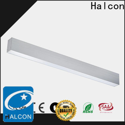 Halcon up and down led lights best supplier for lighting the room