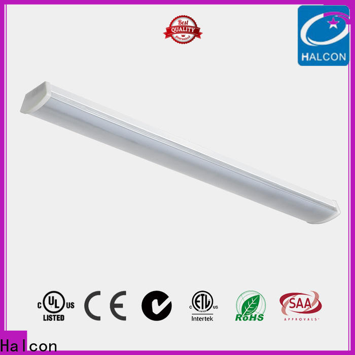 Halcon recessed led linear wholesale for shop