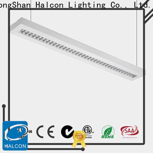 professional hanging led light bar series for promotion