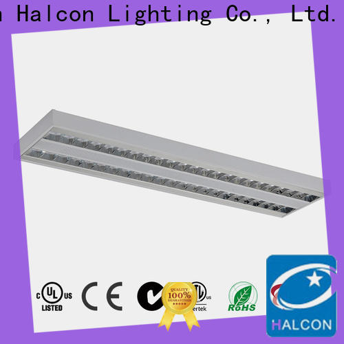 Halcon stable led grill supply for indoor use