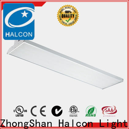 factory price led low bay lights with good price bulk production