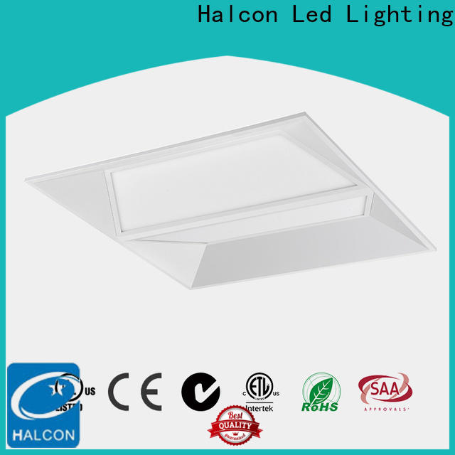 Halcon hot-sale panel lighting series for office