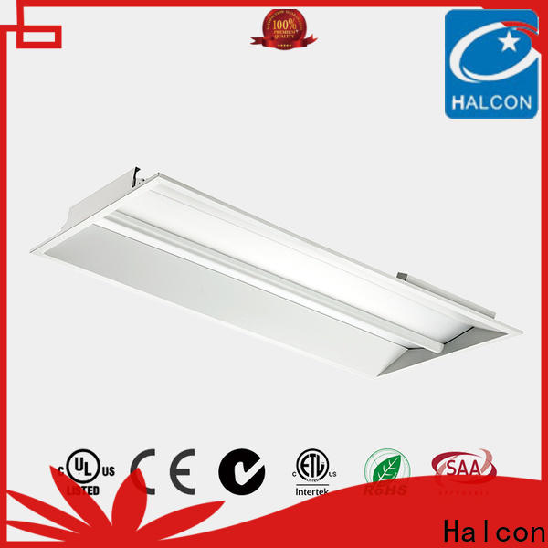 Halcon led panel light made in china with good price for office