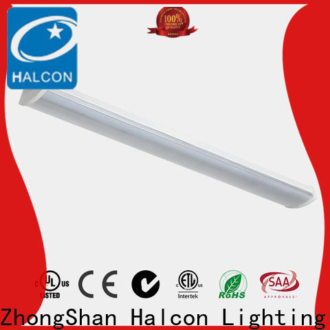 Halcon factory price led light bar for ceiling supplier for sale