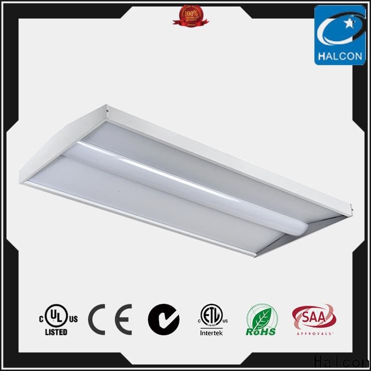eco-friendly flat panel ceiling lights from China for lighting the room
