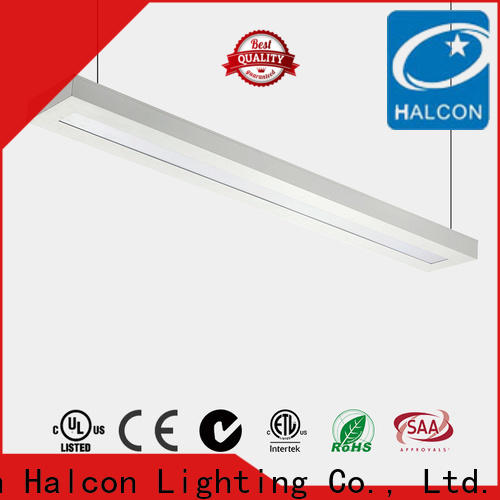 Halcon top dimmable led downlights series for living room