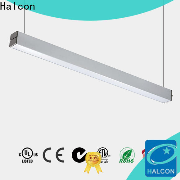 Halcon popular pendant ceiling lights company for promotion